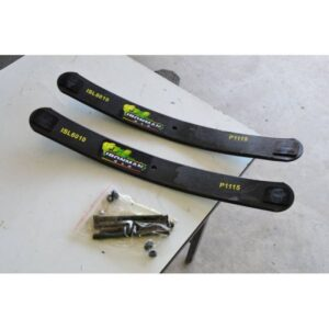 SET 2 BUC FOAIE DE ARC – MAZDA BT50
