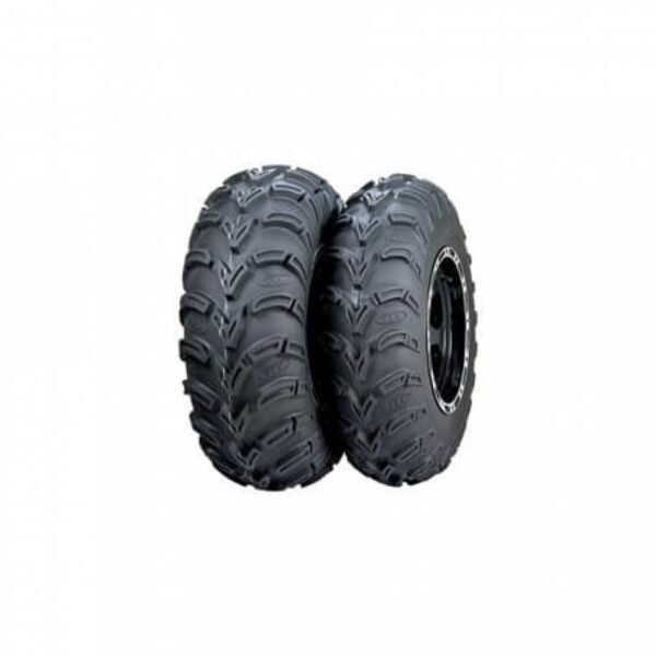 CAUCIUC ATV / QUAD / UTV ITP MUD LITE AT 25X8-12 (6)