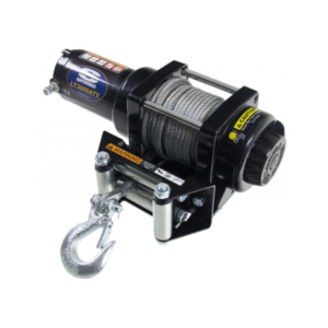 ATV / UTV / SSV WINCH SUPERWINCH LT 3000 LBS 12V CABLU OTEL