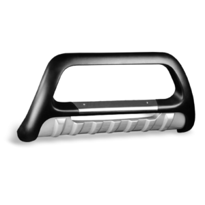 BULLBAR FORD RANGER – WILDTRAK [12-13][14-PRESENT] – ARP INDIA, BLACK – CHROME