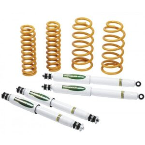 KIT DE INALTARE DEFENDER COUNTY IRONMAN NITROGAS 45MM
