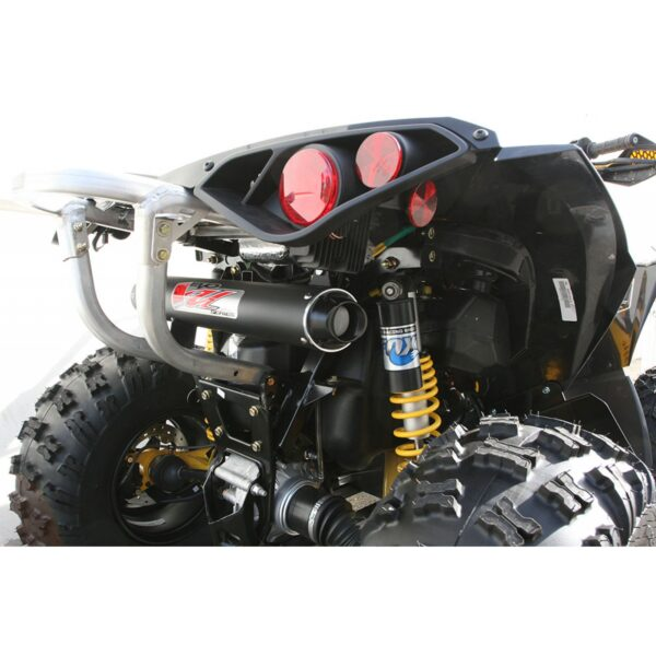 TOBA FINALA ATV CAN-AM RENEGADE 1000X XC (12-16) BIG GUN EVO U SLIP ON