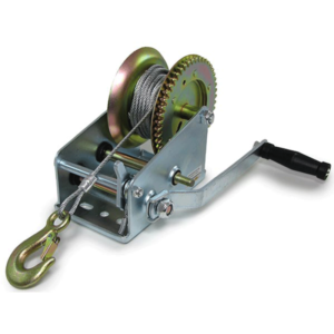 GEAR WINCH 2500 LBS LIFT WINCH
