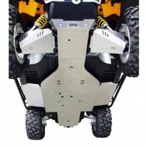 KIT COMPLET ALUM. – CAN-AM OUTLANDER MAX 2017