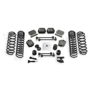 KIT INALTARE JEEP WRANGLER JL 4 DOORS – 63MM TERAFLEX