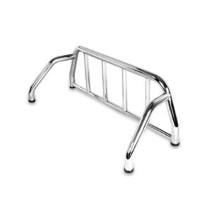 ROLLBAR FORD RANGER WILDTRAK [14 – PREZENT ] STAINLESS STEEL – ARP SEMAN, CHROME